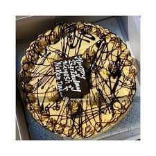 buy butterscotch birthday cake in nepal