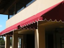 Fabric Awnings Fabric Awnings Commercial Awnings And Canopies Shade Sails