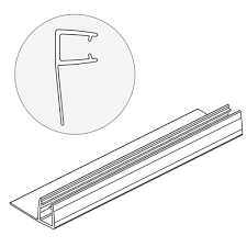 Shower Door Magnetic Seal by Shower Door Seal Rear Stein Designer Bathroomware