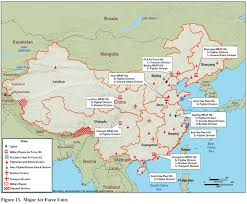 Chinese Map Of America by Military Power Of The People U0027s Republic Of China 2008 Maps Perry