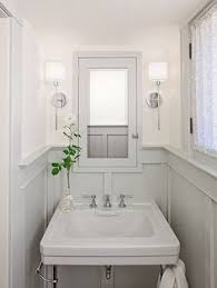 bathroom ideas with wainscoting this is the sort of detailing high wainscotting in white simple