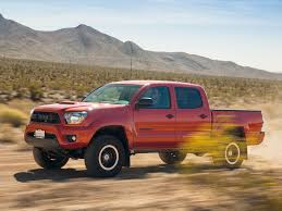 Tacoma Redesign 2015 Toyota Tacoma Trd Pro Pickup E1 Wallpaper Download