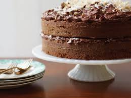german chocolate cake recipe martha hall foose food u0026 wine
