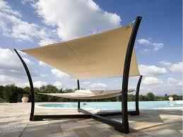 Outdoor Daybed With Canopy Backyard Outdoor Beds With Canopy Contemporary Luxury Outdoor