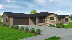 wood robson homes urban house plans and designs manawatu region