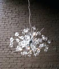Blown Glass Chandeliers Sale Glass Chandeliers For Sale Light Theatre Chandelier W Stained