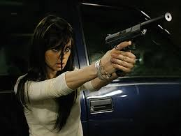 Mia Bad Girls Mia Kirshner As Mandy In The Season 4 Finale What A Bad Bad