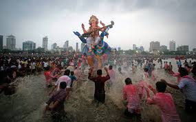 what is ganesh chaturthi why is it celebrated who is what is