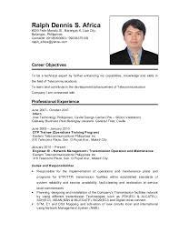 resume format 2017 philippines amusing philippine resume format 97 in online resume builder with