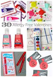 valentines for 30 candy free valentines for kids a tipsy