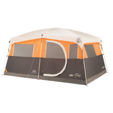 cabin tent coleman lake fast pitch cabin tent 8 person with closets