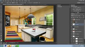 adobe photoshop cs6 basics part 10b adding detail to a 3d adobe photoshop cs6 basics part 10b adding detail to a 3d rendering brooke godfrey youtube