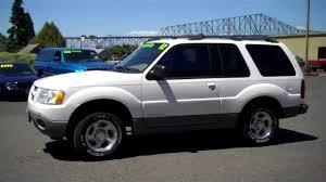99 ford explorer 2 door 2002 ford explorer sport sold