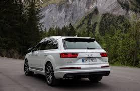 Audi Q7 2015 - audi q7 first drive business insider
