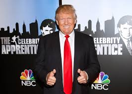 sources say trump behaved badly on u201cthe apprentice u201d set why didn