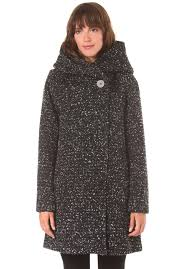 vila vicama coat for women black planet sports