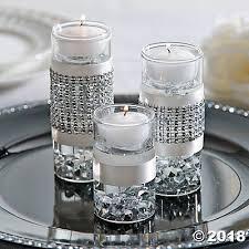 floating candle centerpiece ideas candle centerpiece idea