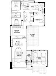 Builders Floor Plans by Find All Of Perth U0026 Wa Display Homes Villages Builders On One
