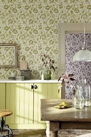 Shabby Chic Kitchen Wallpaper wallpaper kitchen designs shabby chic u0026 wallpaper ideas