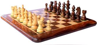 Wooden Chess Set Stonkraft Collectible Rosewood Wooden Chess Set With Handcarved