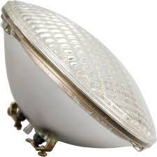 12v Lighting Fixtures by 50par36wfl Bulb 50w 12v Par36 Incandescent Wide Flood Lamp Ge