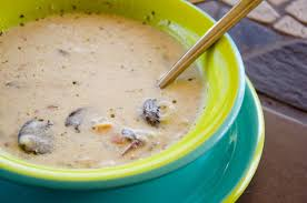 chicken mushroom soup bbc good food