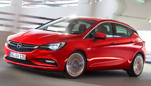 opel old visual comparison new vs old opel astra