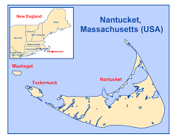 Nantucket Map Small Research Grants Overview U2014 Nantucket Biodiversity Initiative