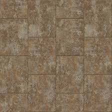 Groutable Vinyl Floor Tiles by Shop Congoleum Durastone Chrysalis 10 Piece 16 In X 16 In