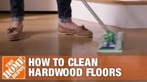 what is best to use to clean wood cabinets how to clean hardwood floors the home depot