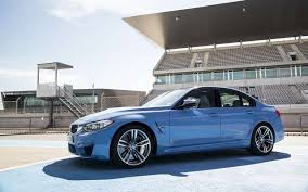 Bmw M3 2015 - 2015 bmw m3 f80 sedan pics specs and news allcarmodels net