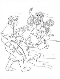 77 color frozen images frozen coloring pages