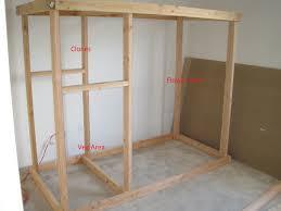 building a grow cabinet closet grow room closet gallery