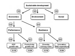 sustainable development indicators a scientific challenge a