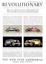 car ads 2016 directory index hupmobile ads 1930s