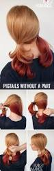 Fancy Hairstyles For Little Girls by Best 25 Pigtail Hairstyles Ideas On Pinterest Hair Places