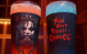 drinks at halloween horror nights new drinks and treats now available at halloween horror nights