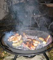 Cooking Over Fire Pit Grill - all about barbecue pit or fire pit cooking