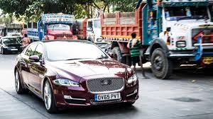lexus india mumbai 2016 jaguar xj luxury sedan review with price horsepower and