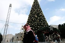 more tourists will bring cheer to bethlehem over the christmas