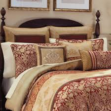 Jc Penny Bedding Bedroom Charn U003dming Bedding From Croscill Bedding For Your Bed