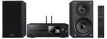 mini home theater system pioneer x hm76 40w network wireless mini music system