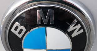 bmw emblem bmw s logo is not what you think it is ny daily