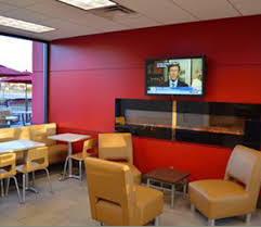 qsr retail design trends compete with fast casual kdm