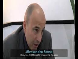 convention bureau d ude entrevista con el director de madrid convention bureau micetv es