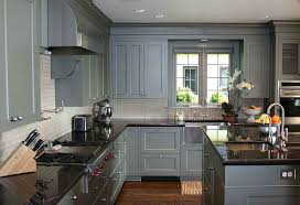 gray kitchen cabinet ideas light gray kitchen cabinets with black countertops home safe