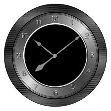 heavy metal clock this design looks great as is but the man in