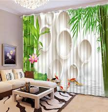 Modern Livingroom Pattern Modern Living Room Drapes Decorative Modern Living Room