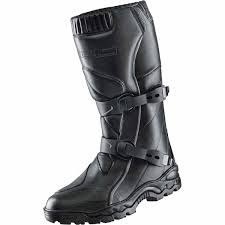 classic leather motorcycle boots 10 of the best adventure boots visordown