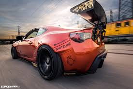 mazda rx7 rocket bunny kit scion frs rocket bunny body kit wallpaper